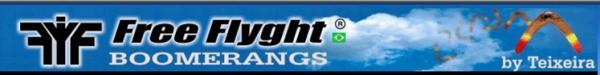 Free Flyght Boomerangs